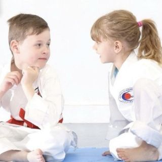 AKA Kindy Karate program