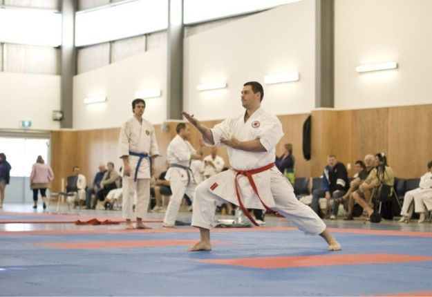 Australian Karate Academy Adults Karate