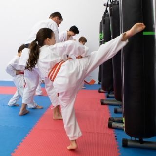 Australian Karate Academy Kids Karate program