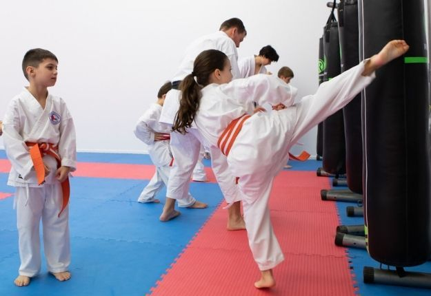 Australian Karate Academy Kids Karate