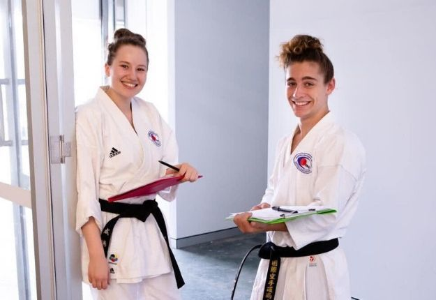 Australian Karate Academy Teens Karate